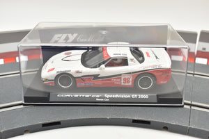 Corvette C5 Speedvision GT 2000 | 88075 | Fly Car-Toys & Hobbies:Slot Cars:1/32 Scale:1970-Now-ProTinkerToys.com
