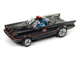BATMAN Classic TV Series Batmobile | Silver Screen Machine | Auto World | 3-Toys & Hobbies:Slot Cars:HO Scale:1970-Now-ProTinkerToys.com