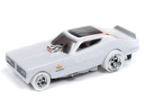 "WHITE CAR Don ""Big Daddy"" Garlits 