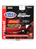 Brittany Force Top Fuel Dragster | Auto World-Toys & Hobbies:Slot Cars:HO Scale:1970-Now-ProTinkerToys.com