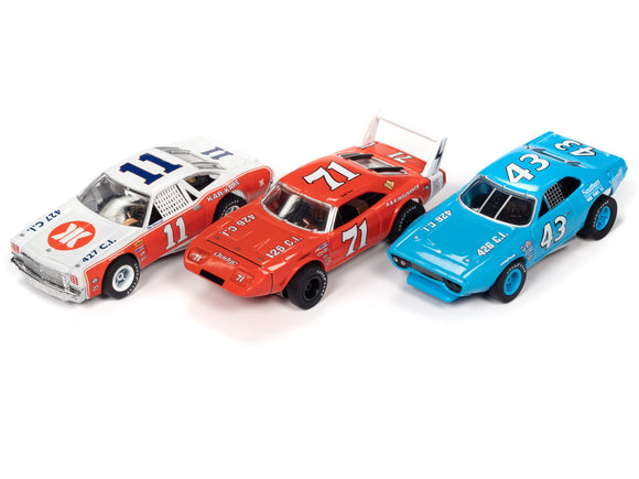 Stock Car Legends R31 | SC355 | X-Traction-Toys & Hobbies:Slot Cars:HO Scale:1970-Now-ProTinkerToys.com