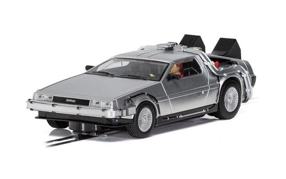 DeLorean -