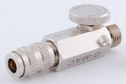 G-MAC - Grex Micro Air Control Valve-Air Brushes-ProTinkerToys.com