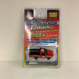 Truckin All Red America #5 | 9794| Life-Like Racing Fast Trackers-LIFE LIKE-ProTinkerToys