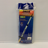 Zinger Flying Model Rocket Kit | 2433 | Estes-Hobbytyme Distributors, Inc.-ProTinkerToys