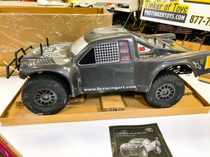 IMEX/FS Racing 1/5th Scale 2WD 30cc Gas Powered 2.4GHz Short Course Truck (SCT) | IMX15930 | FS10904-Toys & Hobbies:Radio Control & Control Line:RC Model Vehicles & Kits:Cars, Trucks & Motorcycles-ProTinkerToys.com