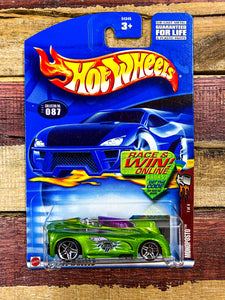 Double Vision He-Man | 093 | 09890 | Hot Wheels-Toys & Hobbies:Diecast & Toy Vehicles:Cars, Trucks & Vans:Contemporary Manufacture-ProTinkerToys.com