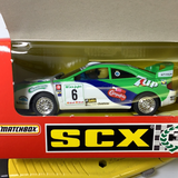 "Matchbox SCX  | 83560.20 | Toyota Celica "" 7up""-SCX-ProTinkerToys"