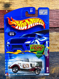 '33 Ford | 074 | 09890 | Hot Wheels-Toys & Hobbies:Diecast & Toy Vehicles:Cars, Trucks & Vans:Contemporary Manufacture-ProTinkerToys.com