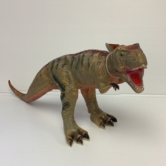 27.5 Inch Mega Soft Touch T-Rex | IMX49410 | IMEX Model Company-Figures-ProTinkerToys.com