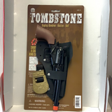 Tombstone Replica Revoler - Holster- Belt | 4712| Parris- 8 shot-Toys & Hobbies:Vintage & Antique Toys:Cap Guns:Diecast-ProTinkerToys.com
