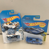 Hot Wheels|MatchBox Assortments L2593 & 30782-Toys & Hobbies:Diecast & Toy Vehicles:Cars, Trucks & Vans:Contemporary Manufacture-ProTinkerToys.com