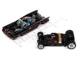 SC358/1/ea SilverSceenMachineTJ/4GearR31, Batmobile TV show.-Toys & Hobbies:Slot Cars:HO Scale:1970-Now-ProTinkerToys.com