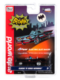 BATMAN Classic TV Series Batmobile | Silver Screen Machine | SC358 | Auto World | 3-Auto World-ProTinkerToys
