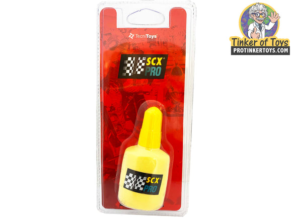 Slot Car Synthetic Oil | 50060 | SCX