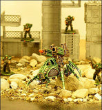 Spider – #6010 Robogear-Toys & Hobbies:Games:Miniatures, War Games:Other Miniatures & War Games-ProTinkerToys.com