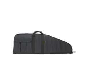 ALLEN 42IN ENGAGE TACTICAL RIFLE CASE-BLACK