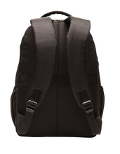 CONTACT ARMOR BACKPACK WITH ENHANCED ARMOR