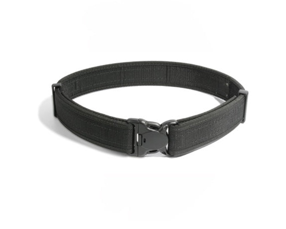BLACKHAWK REINFORCED WEB DUTY BELT BLACK