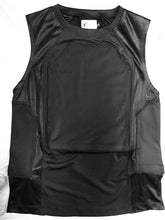 CONTACT ARMOR™ HYBRID COOL CARRIER SHORT SLEEVE