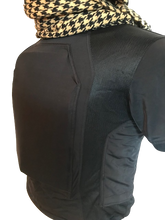 CONTACT ARMOR™ HYBRID COOL SHIRT ARMOR KITS  2 SOFT PANELS