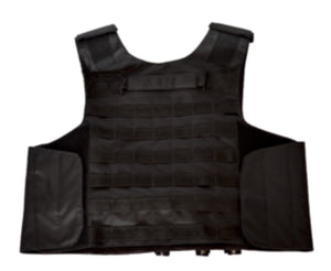 CONTACT ARMOR™ MOLLE CARRIERS