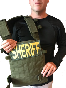 TACTICAL UNDERSHIRT LS