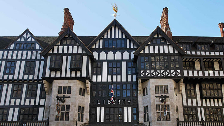 Liberty of London Store