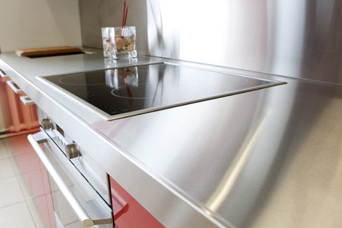 General Care for Glass Cooktops