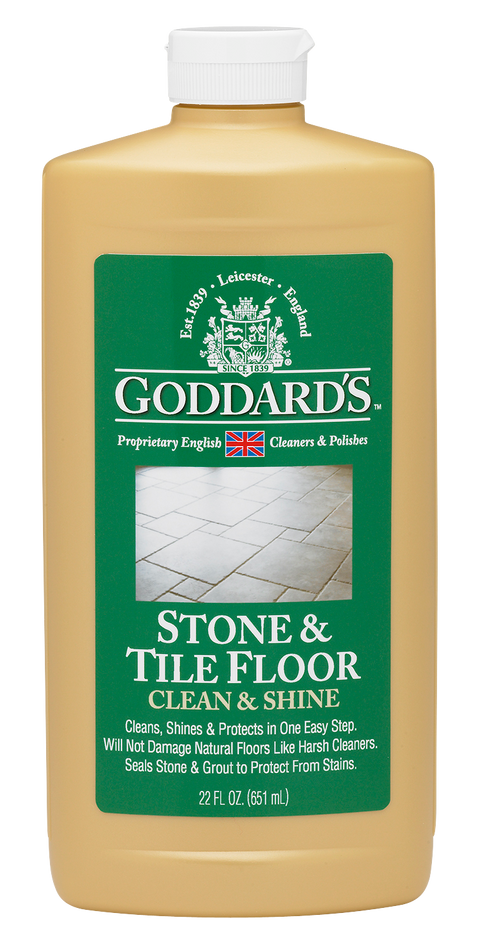 Stone & Tile Floor Cleaner