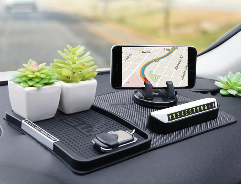 Car Dashboard Non-slip Mat