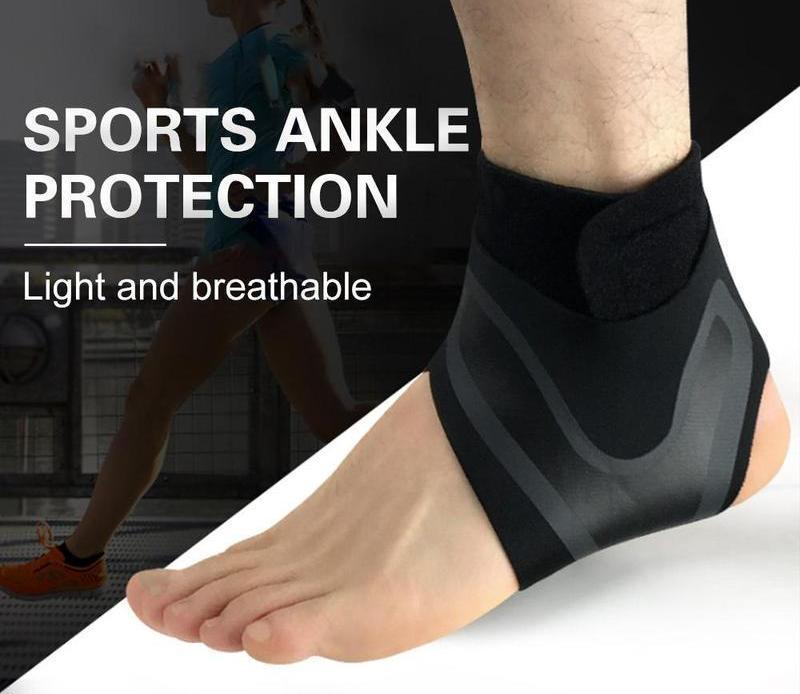 Breathable Sports Ankle Protection