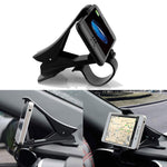 Universal Dashboard Phone Clip Holder