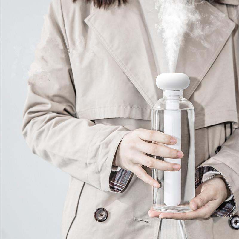 PerfectHydrate - Portable Humidifier