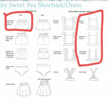 Load image into Gallery viewer, Pleated Shorts Suit