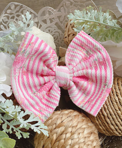 Valentine Bouquet {bow} - Calli Alyse Boutique