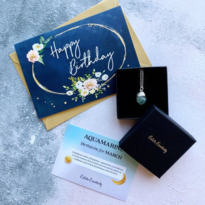 Letterbox Gift - The Birthday Box