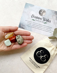 Crystal Kit For Christmas Wishes