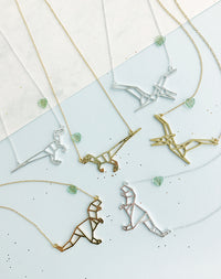 Dino-Mighty Dinosaur Necklaces