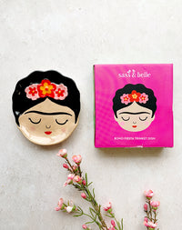 Frida Kahlo Jewellery Trinket Dish