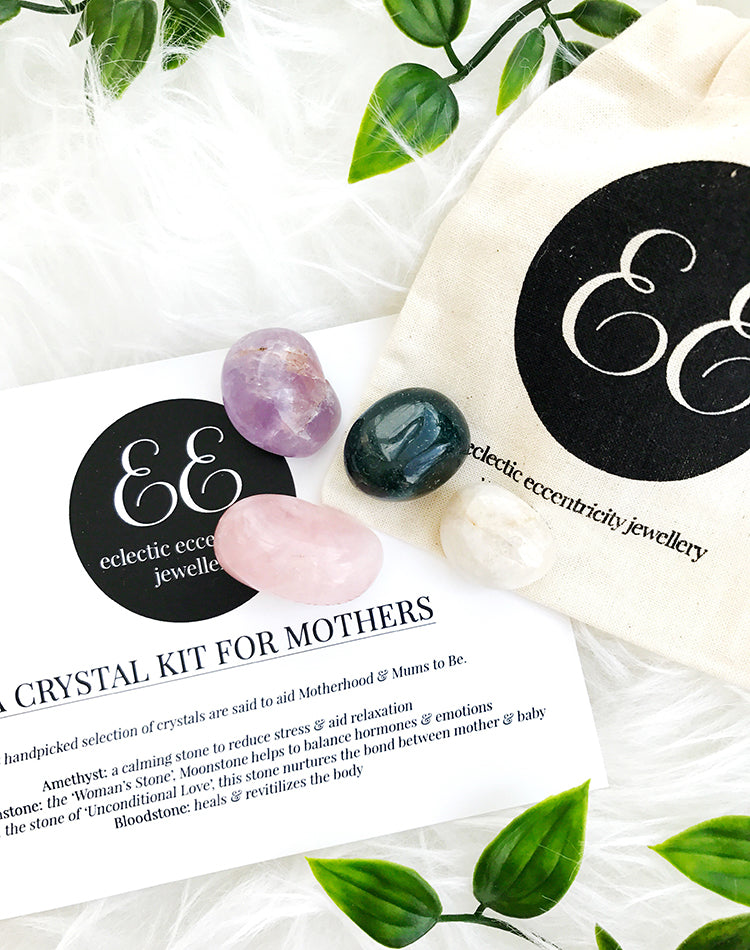 Crystal Kit For Mums