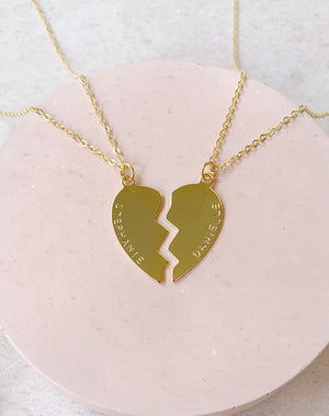 Layered: The BFF Necklace