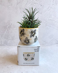 Busy Bees Mini Planter