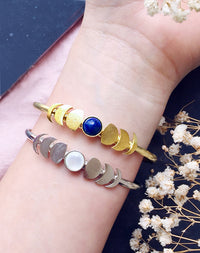 Beam - Moon Phase Bracelet