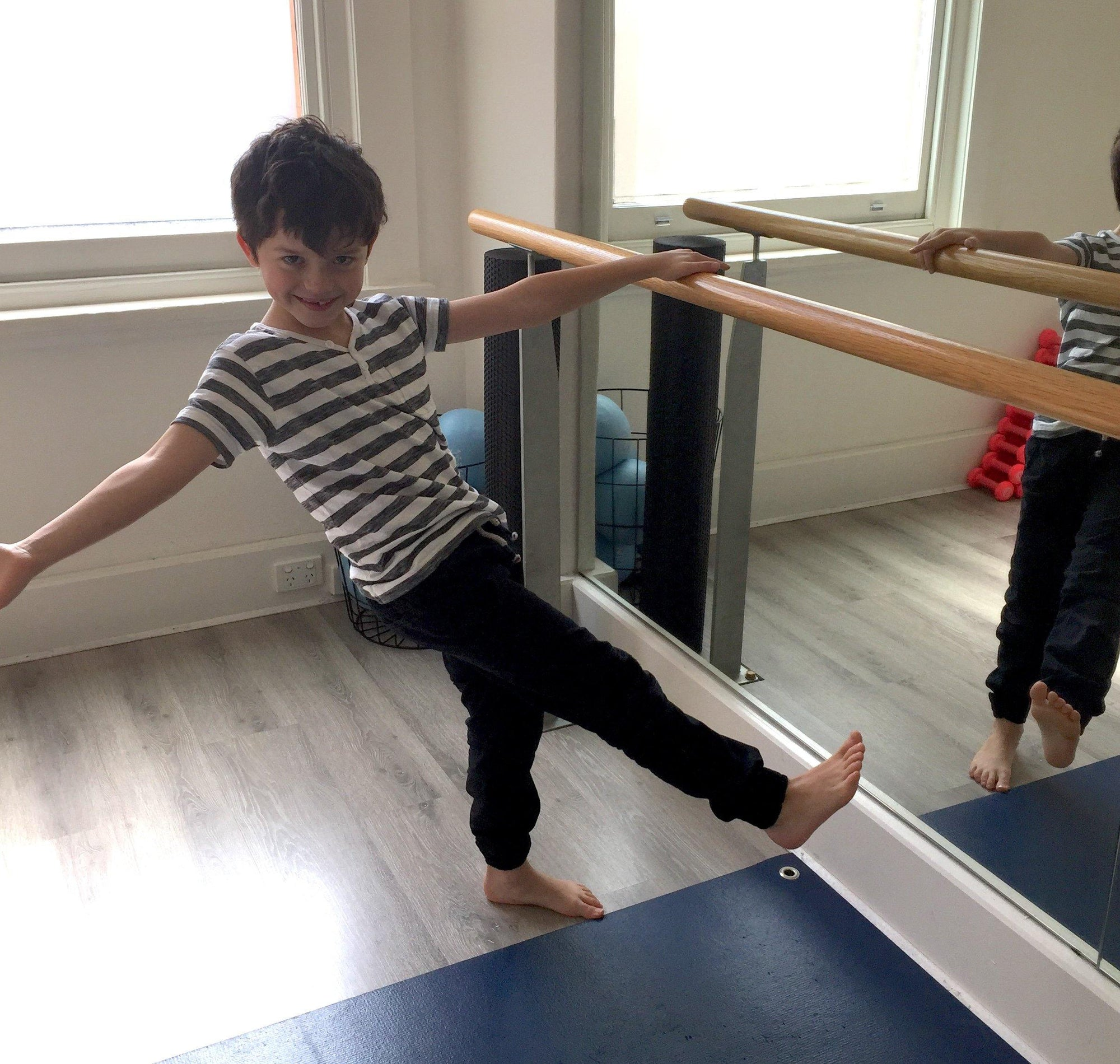 Help! I am New to Barre. Here are our Top 5 Tips for Starting Barre... - Aleenta BARRE