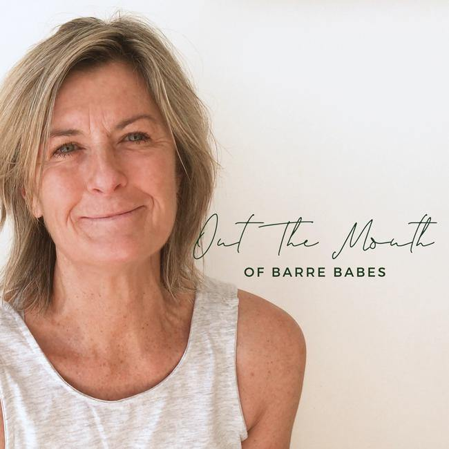 Out The Mouth Of Barre Babes #2 - Aleenta BARRE