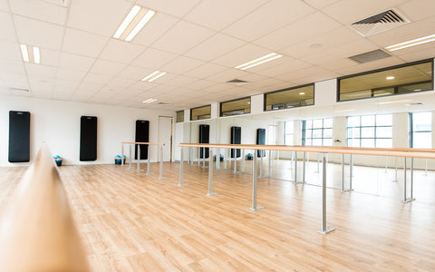 Mawson Lakes Barre Studio
