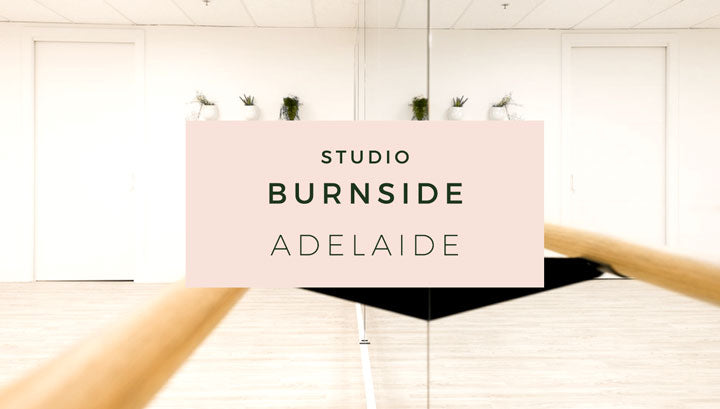 Aleenta BARRE Burnside Village Shopping Centre Adelaide SA
