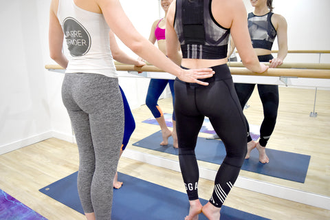 Barre, Ballet, Technique, Tips, Guidance, How-To