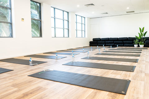 Mawson Lakes Yoga and HIIT Studio